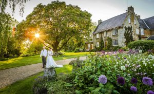 Crockwell Farm Wedding venue, Northamptonshire