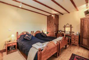 maybury bedroom