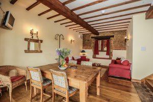 Tyrell cottage