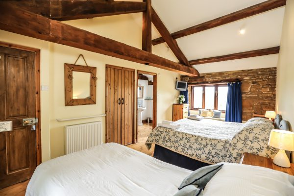 tyrell bedroom