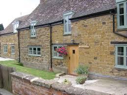 Apple Cottage, Lower Boddington, Northamptonshire.