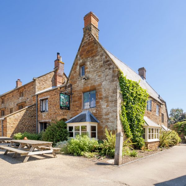 The Royal Oak, Eydon, Northamptonshire